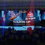 Thums Up Charged – Trade Launch