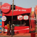 Coca Cola Rural Roadshow